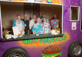 5th Annual County Vocational-Technical Schools Cook-Off Challenge