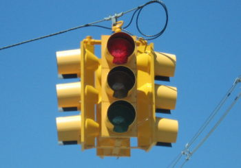 Traffic Signals: The Perfect Smart City Tool