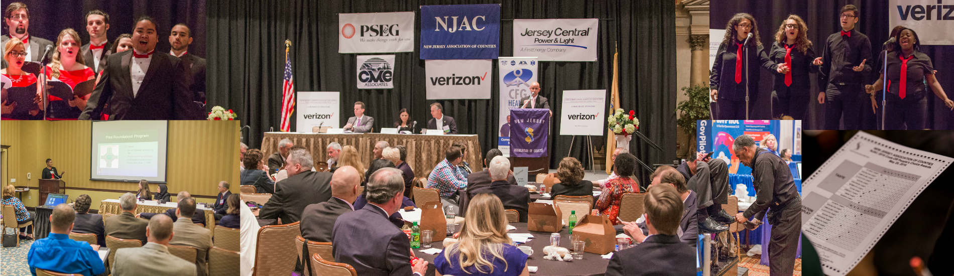 2017 NJAC ANNUAL CONFERENCE