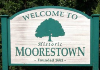 Moorestown, Burlington County Lives Up to Its Name