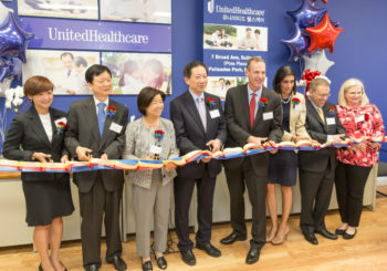 UnitedHealthcare Opens Health Benefits Store in Palisades Park
